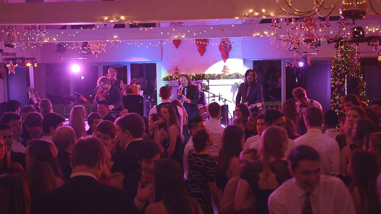 Passion nightclub raleigh